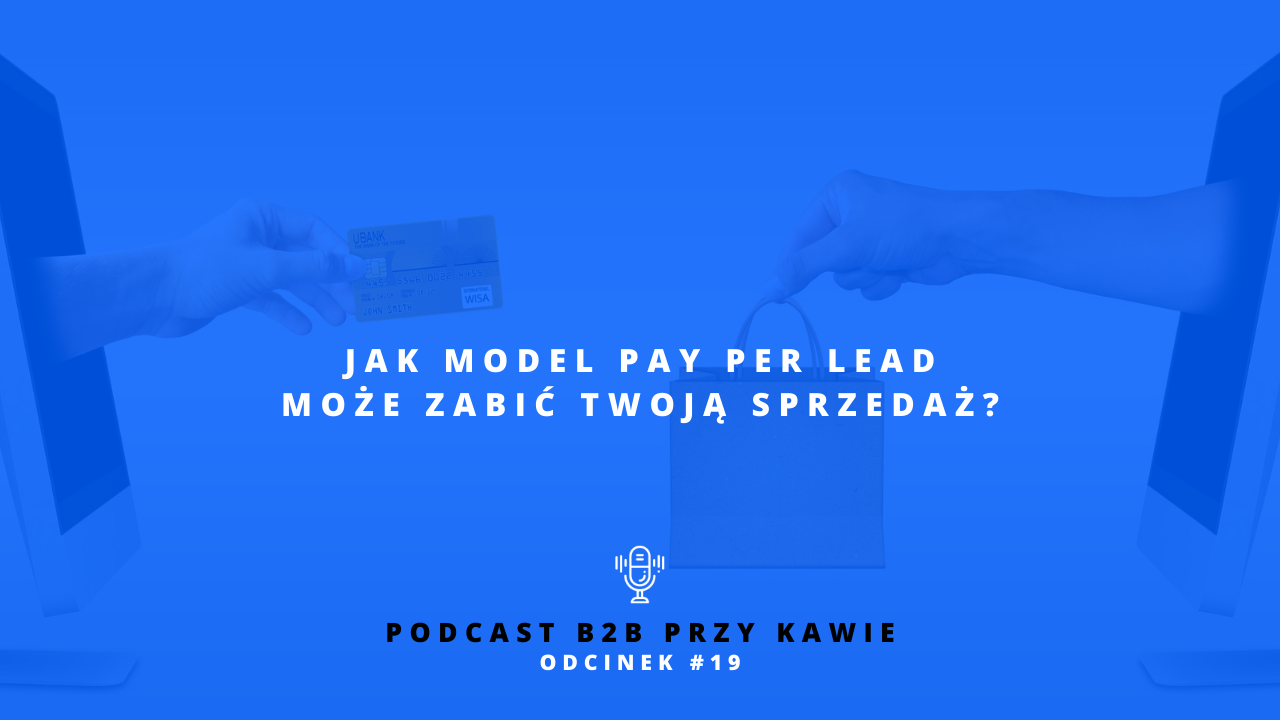wady modelu pay per lead