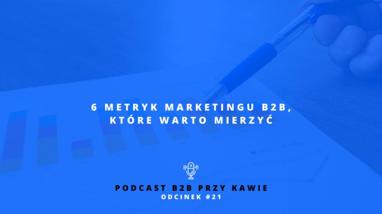 6-metryk-marketingu-b2b