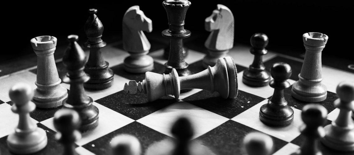 badanie konkurencji na linkedin